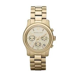Michael Kors MK5055 - Runway Chronograph Watch NEW